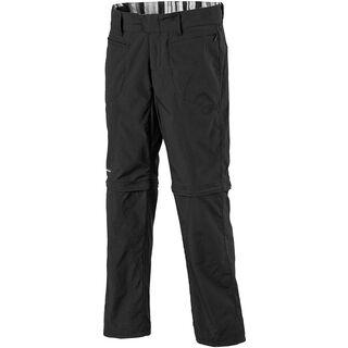 Scott Womens Sky 10 zip off ls/fit Pants, black - Radhose