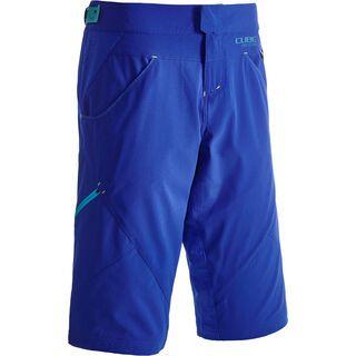Cube AM Shorts, blue - Radhose