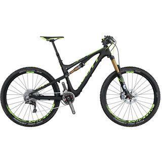 Scott Genius 700 Premium 2015 - Mountainbike
