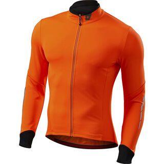 Specialized Element 1.0 Jacket, neon orange - Radjacke