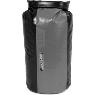 Ortlieb Dry-Bag PD350 - 10 L, black-grey - Packsack