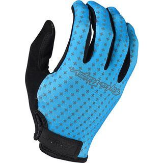 TroyLee Designs Sprint Glove, blue - Fahrradhandschuhe