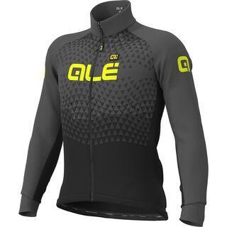 Ale Summit DWR Jacket, black/grey - Radjacke