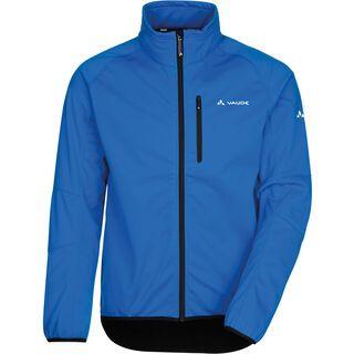 Vaude Men's Spectra Softshell Jacket, hydro blue - Radjacke