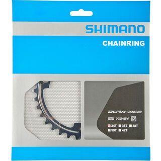 Shimano Dura-Ace FC-9000 Kettenblätter - 2x11