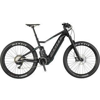 Scott E-Spark 710 Plus 2017 - E-Bike