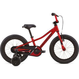 Specialized Riprock Coaster 16 candy red/black/white 2021