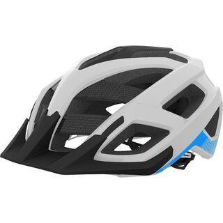 Cube Helm HPC, Teamline white - Fahrradhelm