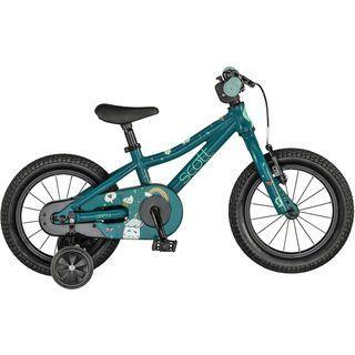 Scott Contessa 14 green/teal blue 2021