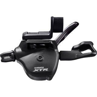 Shimano XTR SL-M9000 - I-Spec ll links, 2/3-fach - Schalthebel