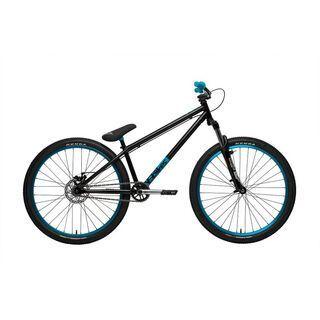 NS Bikes Metropolis 3 2013 - Dirtbike
