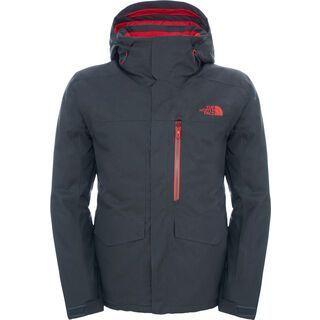 The North Face Mens Gatekeeper Jacket, asphalt grey - Skijacke