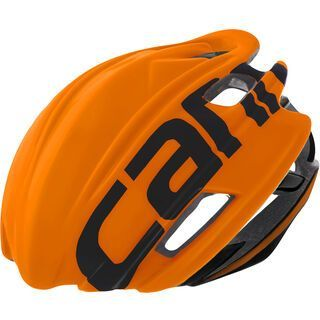 Cannondale Cypher Aero, orange - Fahrradhelm