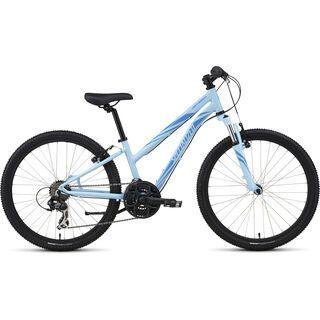 Specialized Hotrock 24 21-Speed Girls 2017, blue - Kinderfahrrad