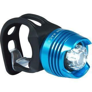 Cube Licht DiamondWhite LED, blue - Outdoorbeleuchtung