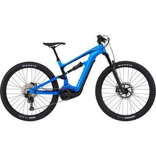 Cannondale Habit Neo 3 electric blue 2021