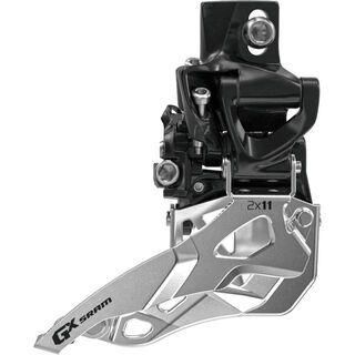 SRAM GX 11-fach Umwerfer - High Direct Mount, Bottom Pull