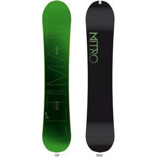 Nitro Ultimate - Snowboard