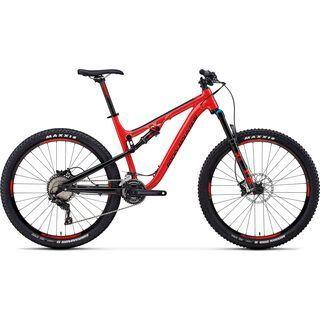 Rocky Mountain Thunderbolt Alloy 50 2018, red/black - Mountainbike