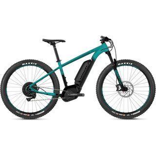 Ghost Hybride Teru B EBS AL 2019, blue/black - E-Bike