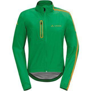 Vaude Mens Sky Fly Jacket, apple green - Radjacke