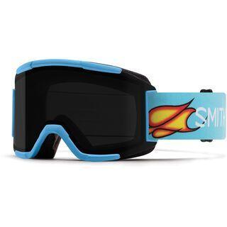 Smith Squad Scott Stevens inkl. WS, Lens:cp sun black - Skibrille