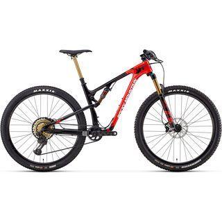 Rocky Mountain Element Carbon 99 2018, black/red - Mountainbike