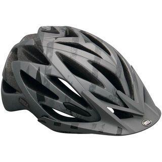 Bell Variant, matte titanium/black line change - Fahrradhelm