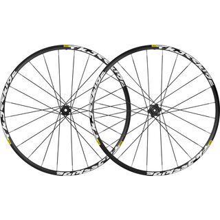 Mavic Crossride 26, black - Laufradsatz