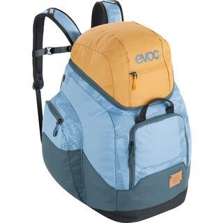 Evoc Boot Helmet Backpack, multicolor - Bootbag