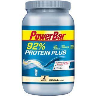 PowerBar Protein Plus 92% - Vanilla - Getränkepulver