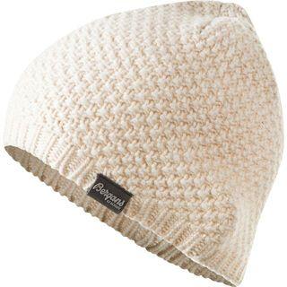 Bergans Dugg Beanie, cream - Mütze