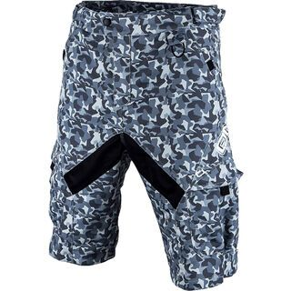 ONeal Slickrock Shorts, camouflage grey - Radhose