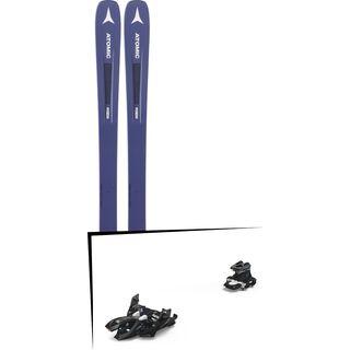 Set: Atomic Vantage 86 C W 2019 + Marker Alpinist 12 black/titanium