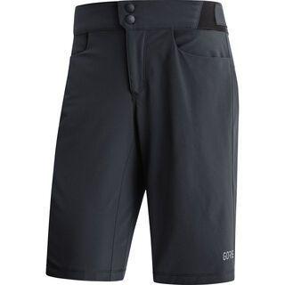 Gore Wear Passion Damen Shorts black
