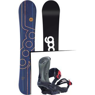 Set: goodboards Apikal 2017 + Ride Capo (1770118S)
