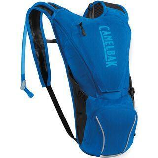 Camelbak Rogue - Trinkrucksack, lapis blue / atomic blue
