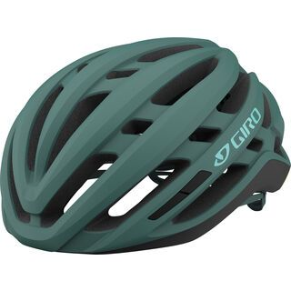 Giro Agilis W MIPS, matte grey green - Fahrradhelm