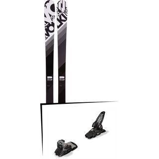 Völkl Set: Kendo 2016 + Marker Griffon 13