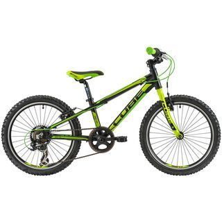 Cube Kid 200 2014, race green - Kinderfahrrad