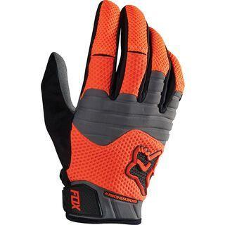 Fox Sidewinder Polar Glove, flo orange - Fahrradhandschuhe