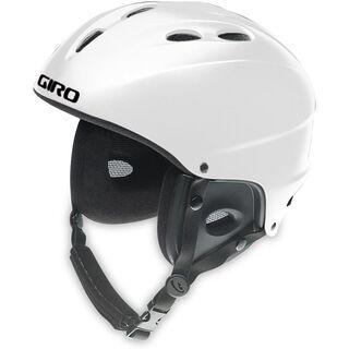 Giro S4, White - Snowboardhelm