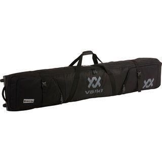 Völkl Double Ski Bag 185 cm, black - Skitasche