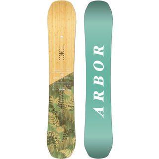 Arbor Swoon Rocker 2017 - Snowboard