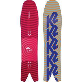 K2 Cool Bean 2021 - Snowboard