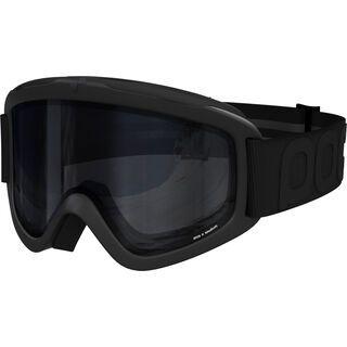 POC Iris X All Black, uranium black/Lens: black - Skibrille