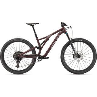 Specialized Stumpjumper Comp Alloy satin cast umber/clay 2021