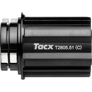 Tacx Campagnolo-Antriebskörper T2805.51 - Freilauf