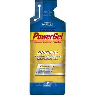 PowerBar PowerGel Original - Vanilla - Energie Gel