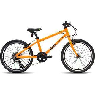 Frog Bikes Frog 55 2020, orange - Kinderfahrrad